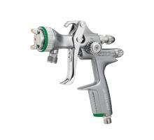 SATAjet 1000 K HVLP окрасочный пистолет с нижней подачей с износостойкой поверхностью 2.0