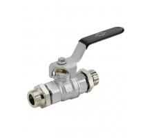 SATA Кран подачи воздуха для фильтров серии 400, тефлон G 1/2