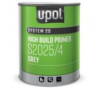Грунт наполнитель U-POL S2025 SYSTEM 20 1 л.