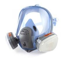 Защитная полнолицевая маска JETA Safety 5950 байонет