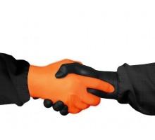 Перчатки нитриловые ультрапрочные JETA PRO