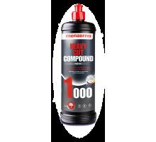 MENZERNA HEAVY CUT COMPOUND 1000 1 кг