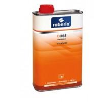 ROBERLO C-355 Отвердитель стандартный HS для лаков UNIX 450 и ELITE 350 0,5 л