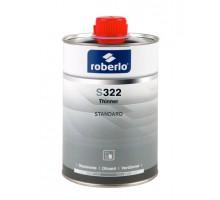 ROBERLO S-322 Разбавитель стандартный 1 л