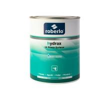 ROBERLO HYDRAX Грунт-изолятор на водной основе, серый 1 л