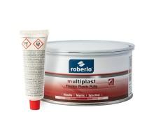 ROBERLO MULTIPLAST Шпатлевка по пластику 1 кг