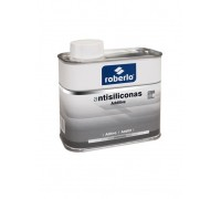 ROBERLO ANTISILICONAS специальная добавка 0,5 л