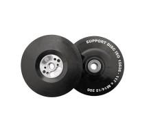 Оправка для фибровых кругов 125мм, мягкая M14