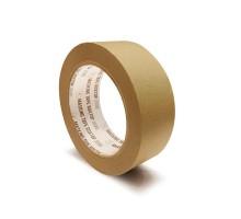 Малярная лента 18мм х 40м ROXTOP 3580,коричневая