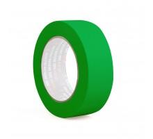 Малярная лента 18мм х 40м ROXTOP 3580,зеленая