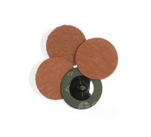 Зачистной круг ROXPRO Р-24 QCD 50мм, керамика