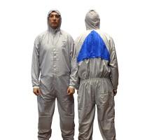 Малярный костюм ROXTOP с вентиляцией,размер M