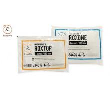 Маскирующая плёнка ROXONE 4м х 5м, 107г, 6 мкр