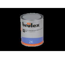 Brulex 2K прозрачный изолятор 1л без отвердителя