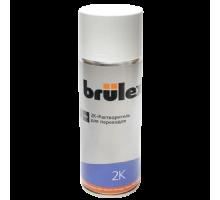 Brulex 2K растворитель для переходов спрей