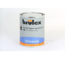 Brulex EP Universal наполнитель эпоксидный 0.75л + 0.25 активатор EP