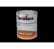Brulex 2K Nonstop Fullprimer мокрый по мокрому 2:1 1л без отвердителя