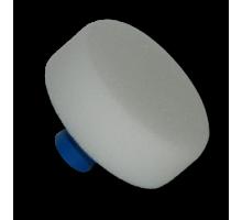 Полировальный круг FITTER на резьбе М-14 D-85 мм,белый