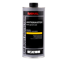 RANAL ANTIGRAVITEX HS Средство для защиты кузова