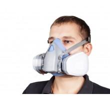 Защитная полумаска JETA Safety 5000