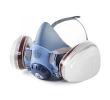 Защитная полумаска JETA Safety 5500I индустриальная байонет