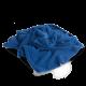 Губки, микрофибра, замша, полотенца (6)