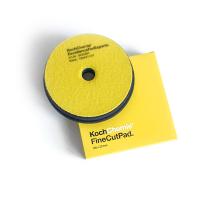 KOCH FINE CUT PAD - полировальный круг 126 x 23 mm