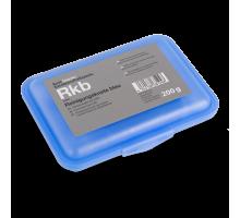 KOCH REINIGUNGSKNETE BLAU - Безабразивная чистящая глина мягкого воздействия, синяя 200 гр
