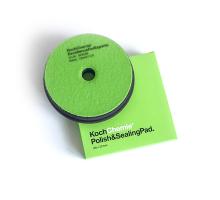 KOCH POLISH & SEALING PAD - полировальный круг 126 x 23 mm