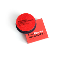 KOCH HEAVY CUT PAD - полировальный круг 126 x 23 mm