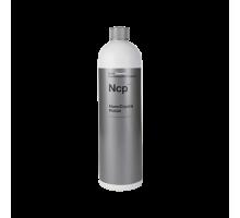 KOCH NANOCRYSTAL POLISH - Состав для бесконтактной полировки после мойки автомобиля с гидрофильным эффектом 1 л