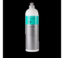 KOCH LEATHER STAR - Очиститель-консервант для ухода за кожаными поверхностями 1 л