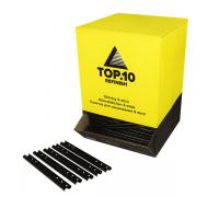 Палочка для смешивания краски  TOP.10 S-stick (500 шт.)