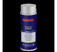 RANAL - Грунт для пластика аэрозоль 400 мл
