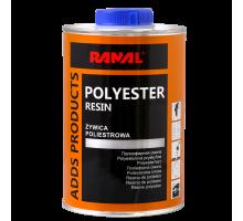 RANAL - полиэфирная смола 1 кг