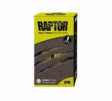 Защитное покрытие RAPTOR™ U-POL колеруемый, 0.95 л.
