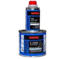 RANAL S-2000 - акриловый грунт 5+1 MS 0.4 Л
