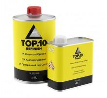 Лак OPTIMAL TOP.10 2K  1,5 литра комплект